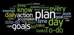 planning wordle