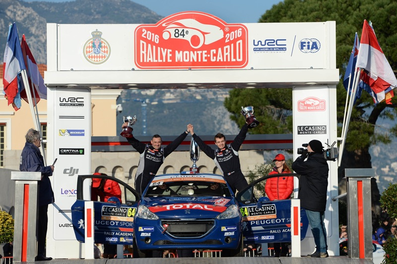 Rally Fastecc conseils